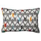 Room Essentials® Multi Chevron Decorative Pillow