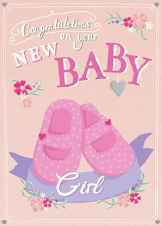 Clare Wilson - CW Baby Girl Shoes