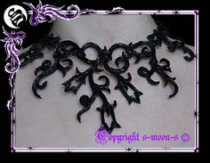 S-MOON-S Gothic Fashion and Jewellery