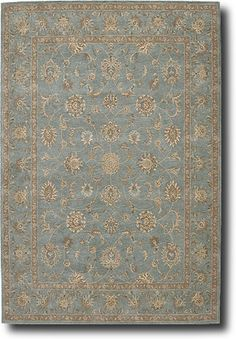 New Moon Rug Lw30h Paprika Khaki Featuring Tones Of