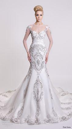 spring 2016 #wedding #dresses