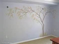 Image Search Results for painted tree on wall