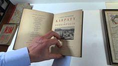 OSSENDOWSKI Antoni Ferdynand - Karpaty i Podkarpacie