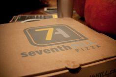 7th Hill Pizza // Washington DC