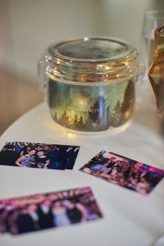 A Midsummer Night's Dream: Vernon and Sara-Ann's Wedding at The Majestic Theatre, Penang Midsummer Nights Dream, Wedding Favours, Vernon, Shakespeare, Fairy Lights, Photo Booth, Enchanted, Jars, Theatre