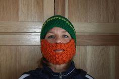 Bearded Irishmen hat, $28.0