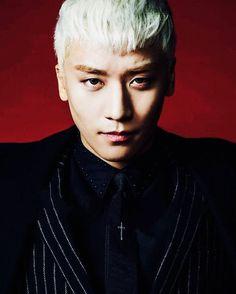 160602 #Seungri ig update  #BigBang High&Low