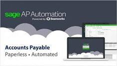 Powered by Beanworks, Sage AP Automation integrates seamlessly with Sage Sage Sage 300 and Sage 500 to streamline the most time-consuming AP tasks. Sage 100, Accounts Payable, Accounting, Reading, Business Accounting, Word Reading, Reading Books, Beekeeping, Libros