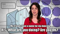 Deadpan Queen Alice Wetterlund's Best 'Girl Code' Moments, As Memes!