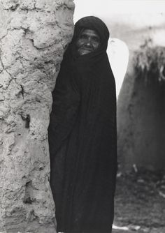 Old Woman, Egypt.