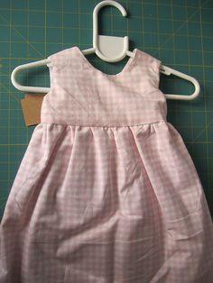 Baby Dress by peixe-aranha, via Flickr