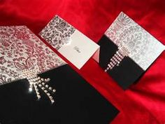 Image Search Results for bling wedding invitations