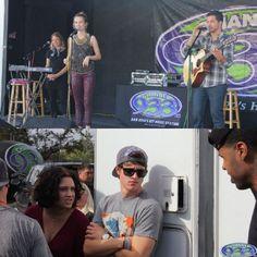 Shane Harper and Bridgit Mendler Shane Harper, Bridgit Mendler, Celebrity Crush, Crushes, Concert, Random, Celebrities, People, Celebs