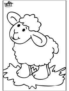 Coloring Pages Christmas on Dog Coloring Page Coloring