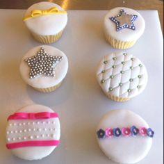 Cupcake decorating recipes-baking