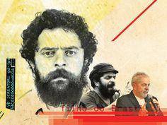 """""""O cara"""", de que falou Obama quando Lula tinha 85% de aprovação, não é mais aquele..."""
