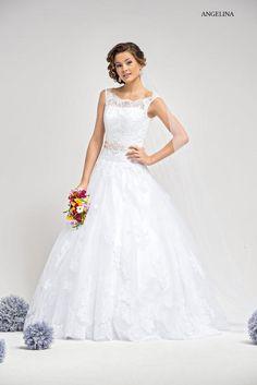 Girls Dresses, Flower Girl Dresses, Elegant, Outfit, Wedding Styles, One Shoulder Wedding Dress, Dream Wedding, Bride, Princess