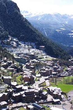 Arinsal, Andorra Andorra, The Beautiful Country, Beautiful Places, Great Places, Places Ive Been, Southern Europe, Basque Country, Spain And Portugal, Pyrenees