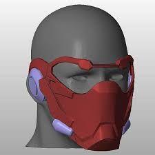 """Résultat de recherche d'images pour """"cosplay soldier 76"""""""