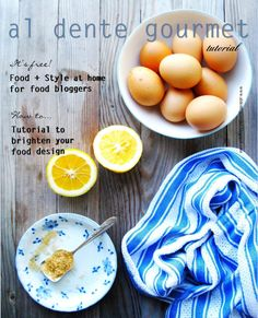 #ClippedOnIssuu from Food Styling At Home for Food Bloggers
