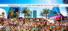 Marquee Nightclub & Dayclub - The Best Club in Las Vegas