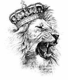 Image result for sketch de coronas para tatuajes