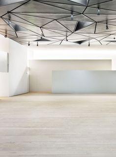 ABC Museum, Illustration and Design Centre | Madrid, Spain | Aranguren & Gallegos Architects
