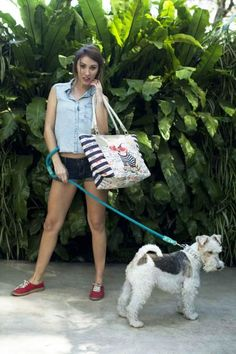#simones #bags #dogs