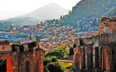 Bella Italia, spune Madalina Isar! Tu care crezi ca sunt cele mai frumoase si pitoresti locuri din Italia? Tu sei il mio unico grande amore