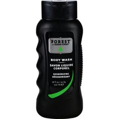 Herban Cowboy Body Wash - Forest - 18 oz