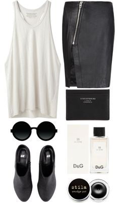 """luna"" by rosiee22 ❤ liked on Polyvore"