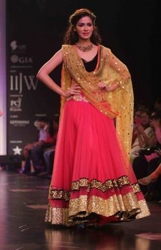 Latest Pink Net Lehenga Design : Online Shopping, - Shop for great products from India with discounts and offers, Indian Clothes and Jewelry Online Shop Indian Wedding Outfits, Indian Outfits, Indian Clothes, Pakistani Dresses, Indian Dresses, Ethnic Fashion, Indian Fashion, Women's Fashion, Fashion Jewellery