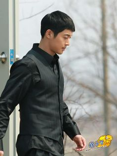 """awesome Kim Hyun Joong """"Inspiring Generation filming """" on Oh My Love, I Love Him, Drama Words, Inspiring Generation, Kim Hyun, Boys Over Flowers, Korean Singer, Actors, Celebrities"""