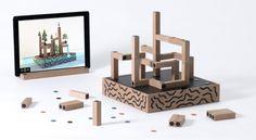 iPadの画面に仮想キャラクターが登場する CNET JapanにiPadと積み木を使ったARゲーム「KOSHI」のレビューが掲載されていました。 積み木と連動するARゲーム「KOSKI」--iPadの仮想世界をキャラクタが遊び回る - CNET Japan これも先日紹介したOsmo Codingと同様、iPadのカメラを使って専用ブロック(KOSHIの場合は積み木)を認識して処理するタイプの玩具のようです。 この「KOSHI」の場合は、iPadの画面に映し出された積み木を仮想のキャラクターが動き回るという趣向になっています。  ゲームとされていますが、どちらかというとVR体験教材のような感じでしょうか。 発売はこれからのなので、価格はまだ未定のようです。 製品を紹介するショートムービーが公開されているので、どんなものか理解するには、それを見るのが早いかもしれません。   それにしても海外ではいわゆる教育分野でのiPad活用が進んでいますね。 こういうものが受け入れられる(売れると言ってもいいのかもしれませんが)市場があるということなんでしょうか。…