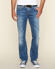 Pánské jeans MUSTANG - New Oregon