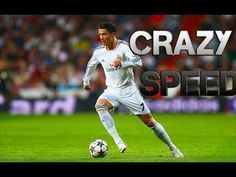 Cristiano Ronaldo Crazy Speed Show Full HD720p
