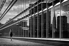 Black & White Photography by Kai Ziehl