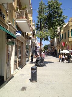 """See 786 photos from 11383 visitors about architecture, café, and passport. """"Probably the best place in Cyprus for shopping! Near to Ledra street is. Best Places In Cyprus, Nicosia Cyprus, The Good Place, Street View, Architecture, Arquitetura, Architecture Design"""