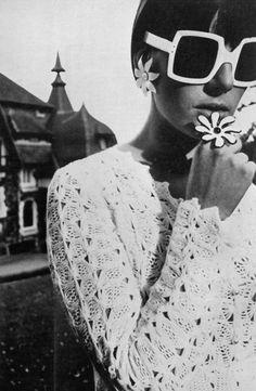 1960s accessories.