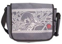 Hell Girl Enma Messenger Bag Your Price   39.95 d01d99ac719c1