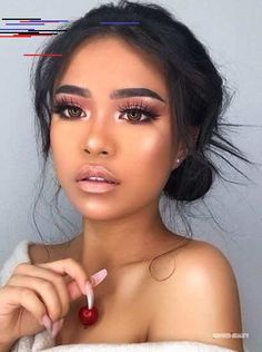 30 Hottest Eye Makeup Looks 2020 If you're a bit of a make up buff, then you. - 30 Hottest Eye Makeup Looks 2020 If you're a bit of a make up buff, then you'll love to keep on - Perfect Makeup, Gorgeous Makeup, Pretty Makeup, Makeup Looks, Simple Eye Makeup, Dramatic Makeup, Eye Makeup Tips, Makeup Ideas, Makeup Tutorials