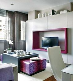 Cozy-Interior-Design-Small-Apartment