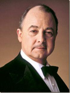 John Hillerman, actor, born in Denison, Tx.