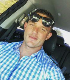 Real name Cory Bristol Jeff Anderson, Men In Uniform, Military Men, Cute Guys, Bristol, Sexy Men, Believe, Romance, Names