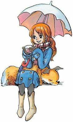Browse Nami ONE PIECE collected by Clarissa Yolanda and make your own Anime album. One Piece Anime, Nami One Piece, One Piece Pictures, One Piece Images, Anime D, Anime Comics, Anime Chibi, One Piece Quotes, Nami Swan