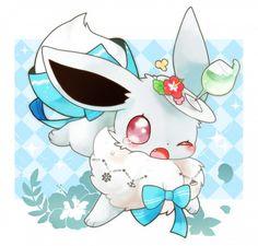 Tags: Anime, Pokémon, Alternate Color, Eevee, No People, Mitiruni