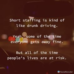 Staffing is the process of hiring, positioning and overseeing employees in an Pharmacy Humor, Medical Humor, Nurse Humor, Work Memes, Work Humor, Hello Nurse, Respiratory Therapy, Drunk Driving, Nursing Notes