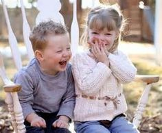 laughter is so natural for children. such joy I Love To Laugh, Happy Smile, Smile Face, Make You Smile, Happy Faces, I'm Happy, Smiling People, Happy People, Kids Laughing
