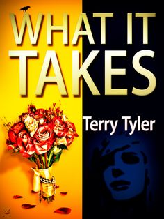 What It Takes, published September 2013.  When Karen's stalker gave up, she missed the attention...