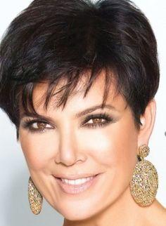 Miraculous 228 Best Kris Jenner Hair Images In 2020 Kris Jenner Hair Natural Hairstyles Runnerswayorg